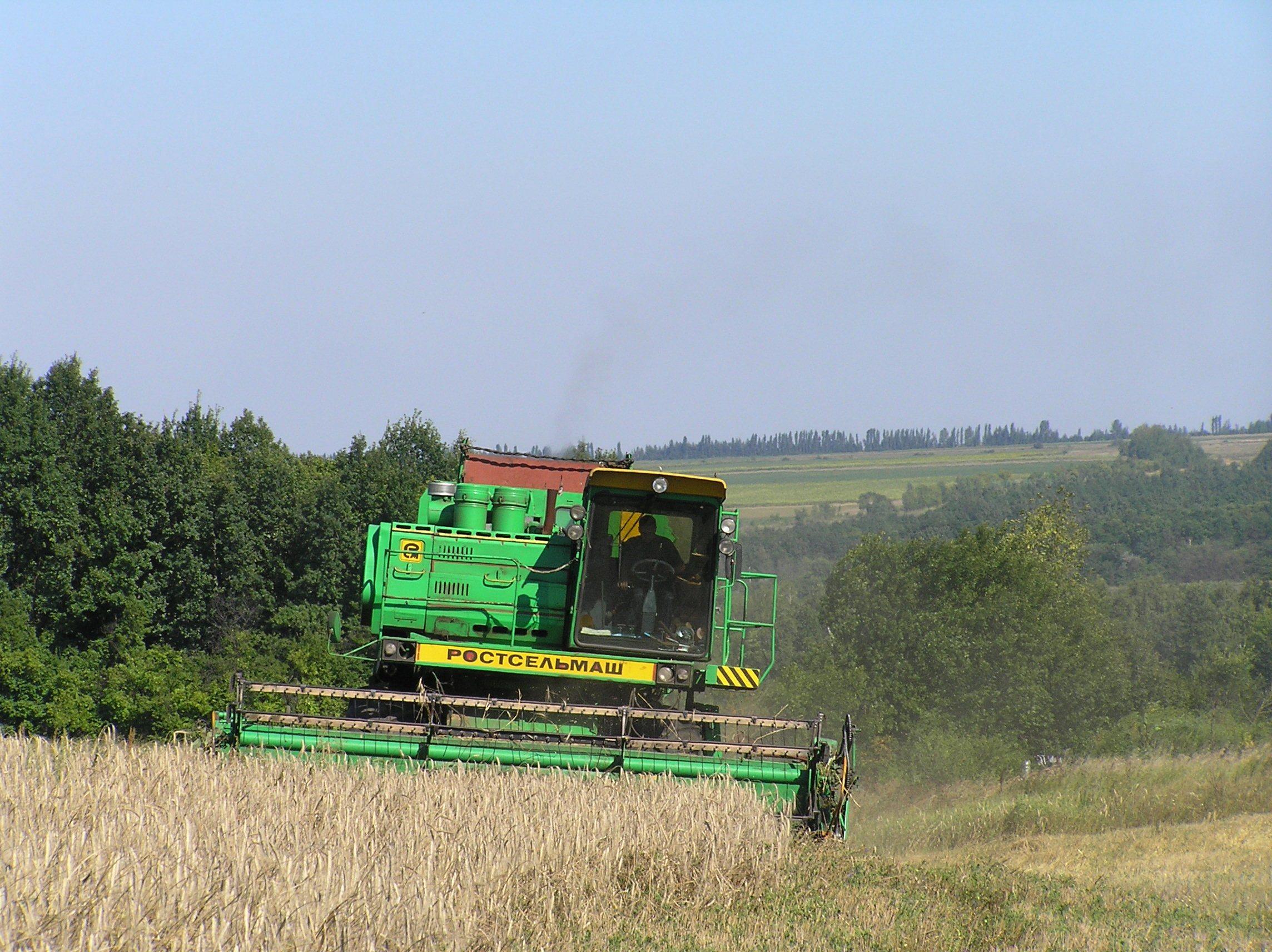День работника сельского хозяйства фото